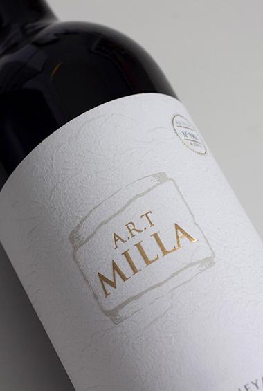 A.R.T. MILLA