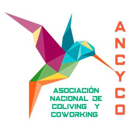 asociacion nacional coliving y coworking