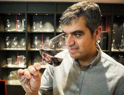 «A.R.T Milla es un vino que nace de la sabiduría»