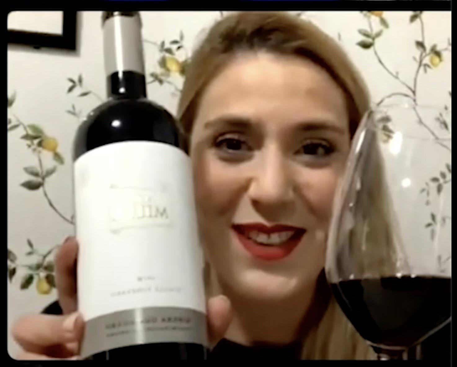 Ana del Fraile nos cuenta su experiencia de pertenecer al Club Milla en los directos de instagram IGTV