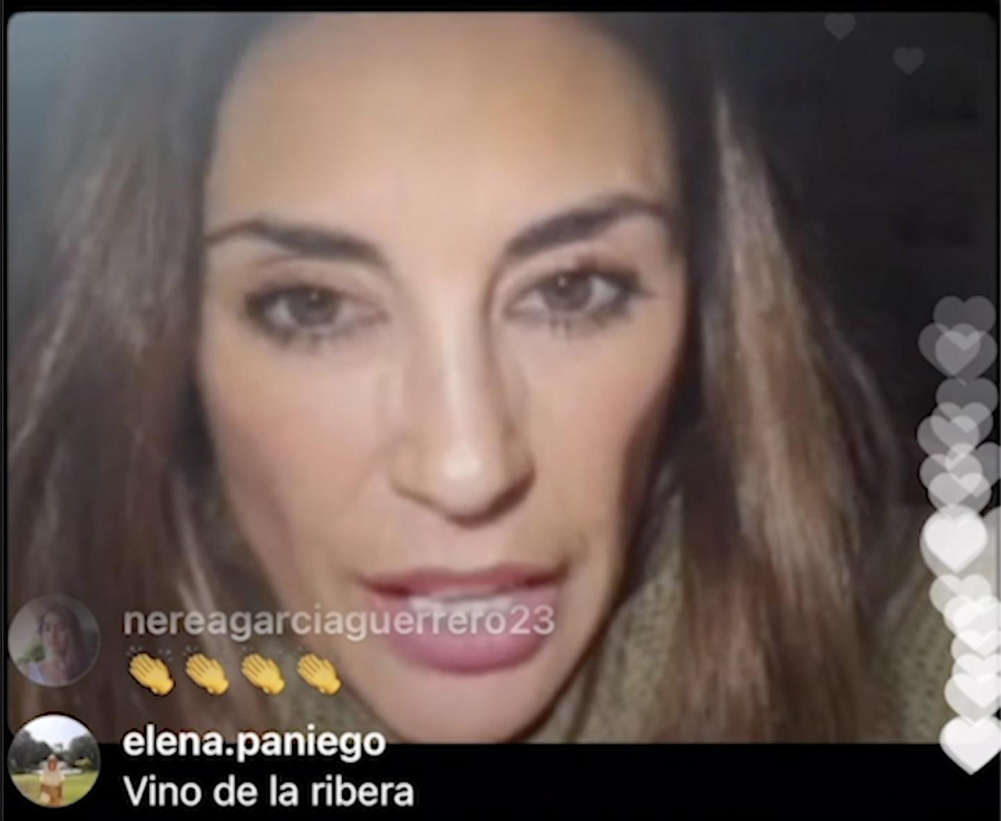 Isabel Rábago nos cuenta su experiencia de pertenecer al Club Milla en los directos de instagram IGTV