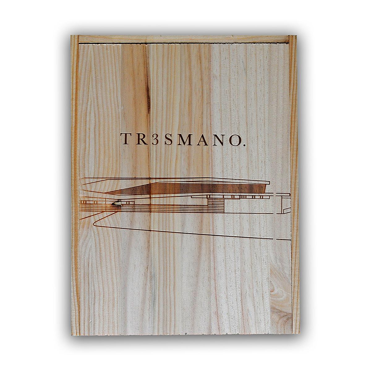 Colección Cosechas Tr3smano.